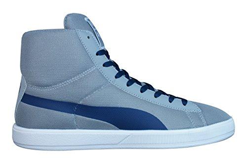 sneakers Puma Bleues - Archive_lite_mid_355890 Gris