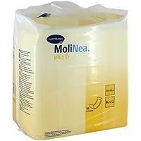 MOLINEA plus D Saugk.20x60 cm 50 St preisvergleich bei billige-tabletten.eu