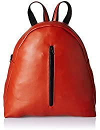 Baggit Women's Shoulder Bag (Brick)