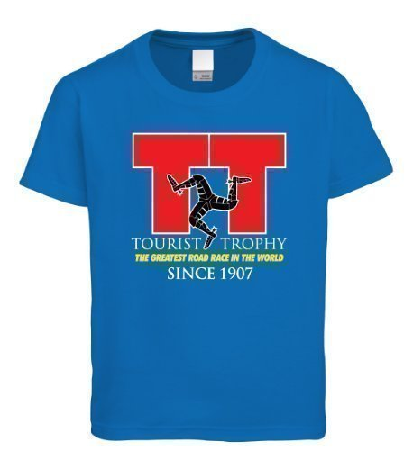 vectorbombHerren T-Shirt Blau - Blau