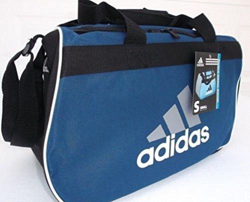 Adidas Diable II (2) Petit sac de sport, Bleu