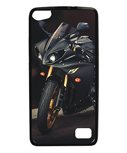 Techno Gadgets Back Cover for Intex Aqua Star 2 HD
