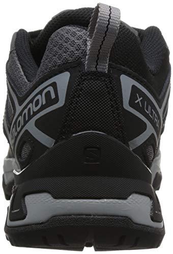 new concept 80598 b929d ... Salomon X Ultra 3 Prime , Chaussures de Randonnée Basses homme,  non-étanche ...