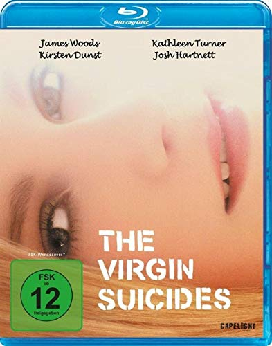 The Virgin Suicides [Blu-ray]