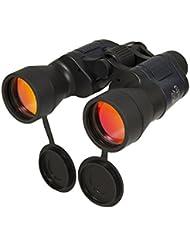 DELIPOP 10 x 50 HD vigilancia prismáticos con funda de transporte para avistamiento de aves, viajes, caza, turismo, escalada