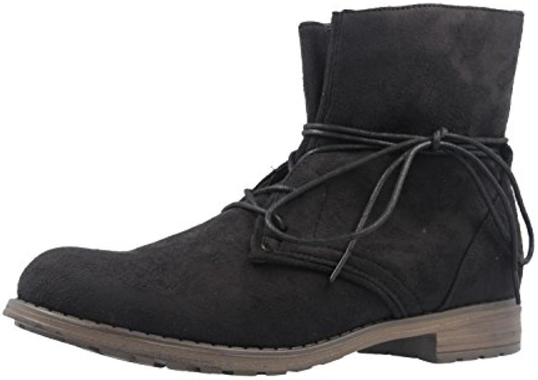 Donna   Uomo Fitters Footwear, Stivali Donna Nero Nero Queensland Vinci l'elogio dei clienti Conosciuto per la sua bellissima qualità | Imballaggio elegante e stabile  | Scolaro/Ragazze Scarpa