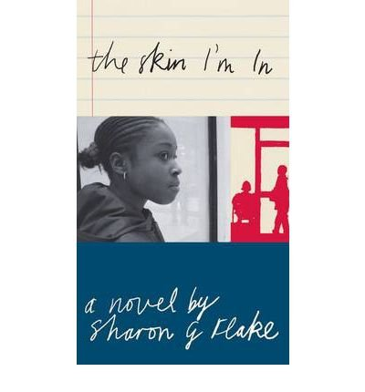 [ ROLLERCOASTERS: THE SKIN I'M IN READER BY FLAKE, SHARON G.](AUTHOR)PAPERBACK par Sharon G. Flake