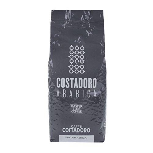 Costadoro Kaffee Espresso - Masterclub, 1000g Bohnen
