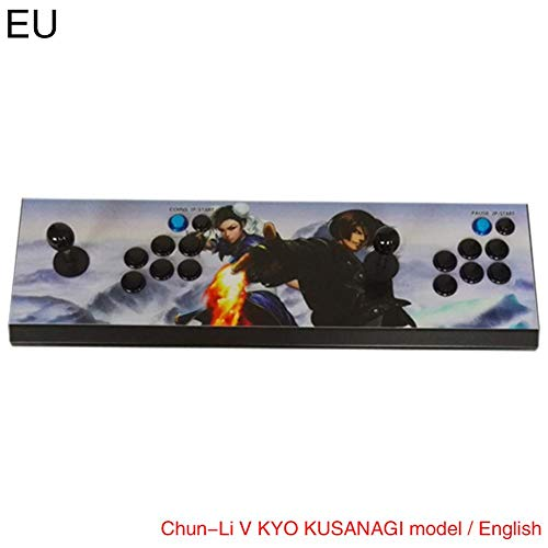 Yunt 2020 Moonlight's Box 9S Arcade Machine Game Console El más Nuevo