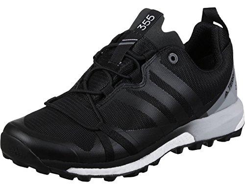 adidas Herren Trekkingschuhe Terrex Agravic GTX core black/core black/ftwr white 50 2/3