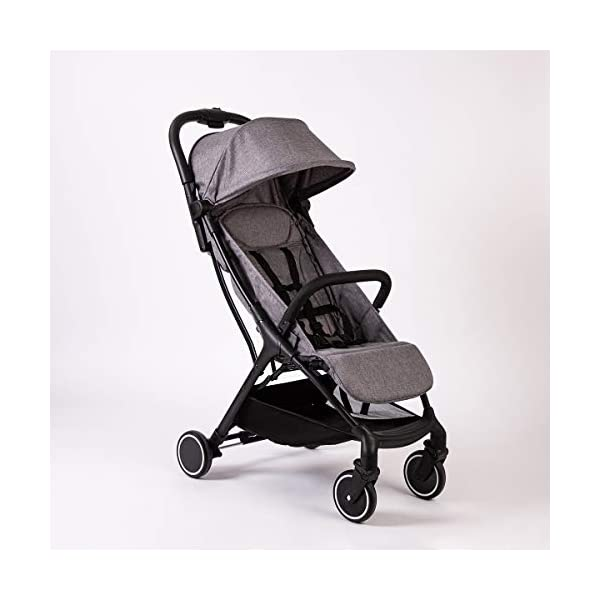 Red Kite Baby Push Me Kwik, Medium Red Kite Baby Compact fold Lightweight Suitable from birth 1