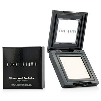 Bobbi Brown Makeup Augen Shimmer Wash Eye Shadow Nr. 16 Bone 2 g - Bobbi Brown Sheer