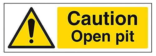 VSafety Signs 67110AX-R
