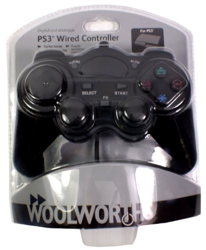 ps3-wired-controller