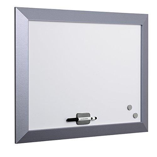 bi-office-mm04001832-kamashi-graphite-whiteboard-mdf-rahmen-lackierter-stahl-90-x-60-cm-grosser-45-m