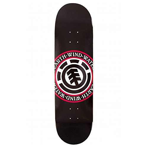 Skateboard Deck Element Seal #13 8.5