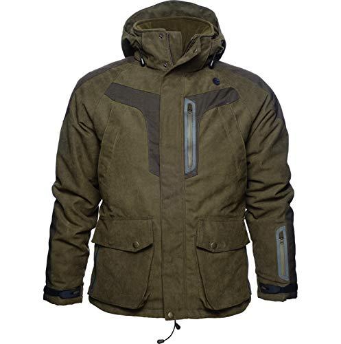 Seeland Helt Jacket | Grizzly Brown | Jagdjacke | Winterjacke | Allzweckjacke (50)