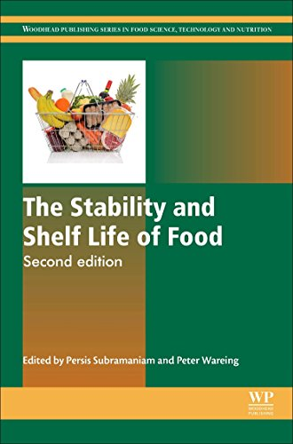 Stability and Shelf Life of Food (Woodhead Publishing Series in Food Science, Technology and Nutrition)