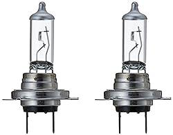 Osram ULTRA LIFE H7, Halogen-Scheinwerferlampe, 64210ULT-HCB, 12V PKW, Duobox (2 Stück)