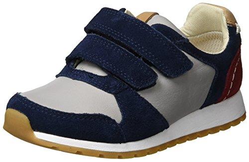 Clarks Zest Tex, Sneakers Basses Garçon