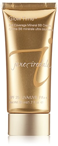JANE IREDALE - GLOW TIME CREME BB MINERALE BB11 50