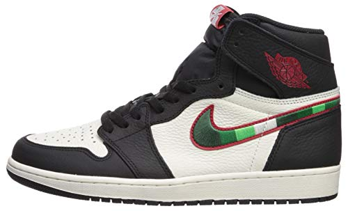 nike air jordan 1 scarpe da fitness uomo