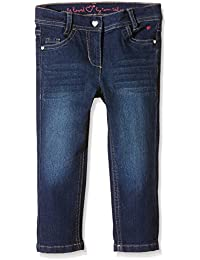 TOM TAILOR Kids Mädchen Jeanshose Jeans Anna Skinny Denim/601