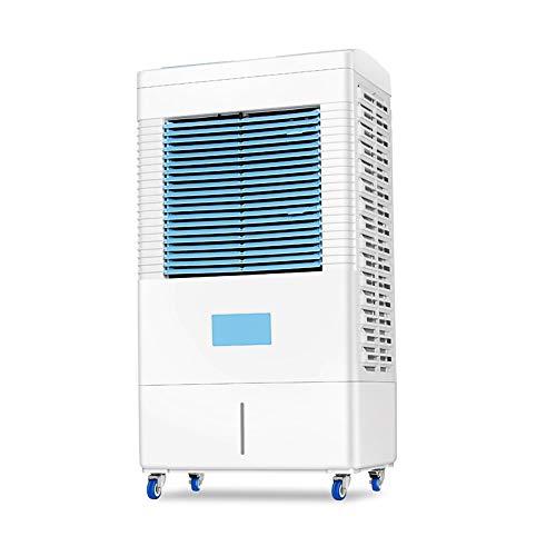 Mobiler Luftkühler Industrial klimatisierte Fan-Internet-Cafés wassergekühlte Ventilator Einzel Kühlung inländischen gewerblichen Kälte Ventilator Kleine Klimaanlage (Air Conditioner Fan Motor)