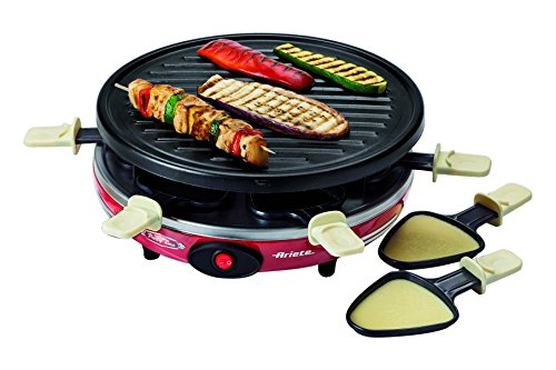 ariete-795-raclette-round-party-time