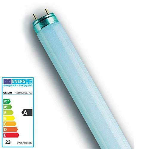 10 Stück Leuchtstofflampen L 18 Watt 840 - Osram