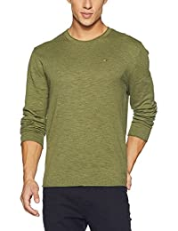 Tommy Hilfiger Men's Cotton Sweater