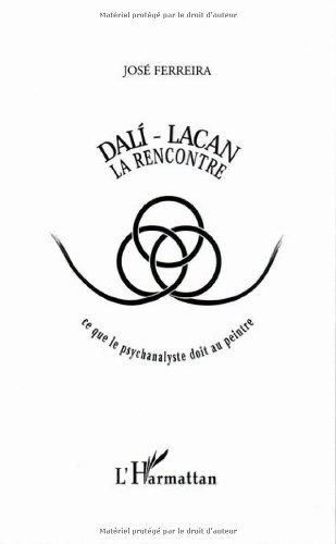 Dalì-Lacan, la rencontre : Ce que le ps...