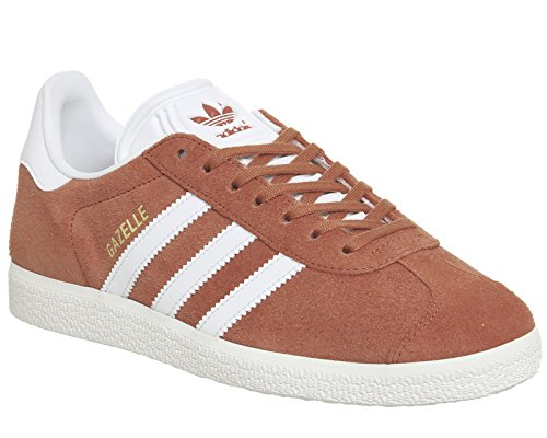 adidas Herren Gazelle Sneakers Orange