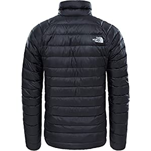 The North Face M Jacket Chaqueta Trevail, Hombre