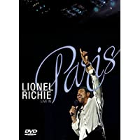 Lionel Richie - Live/His Greatest Hits And More - Limited Pur Edition