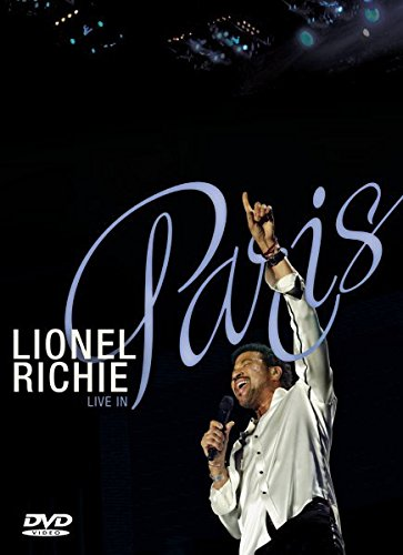 Preisvergleich Produktbild Lionel Richie - Live/His Greatest Hits And More - Limited Pur Edition