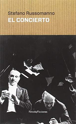 El concierto (Ficciones) por Stefano Russomanno