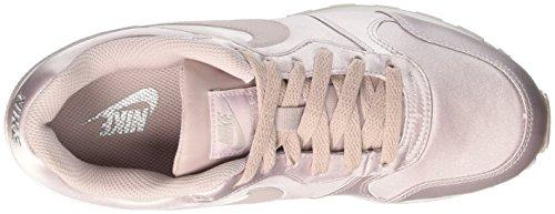 Nike Wmns MD Runner 2, Chaussures de Gymnastique Femme Rose (Particle Rose/particle Rose 602)