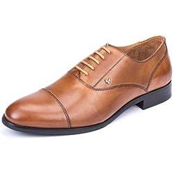 Zapatos marrones Martinelli para hombre