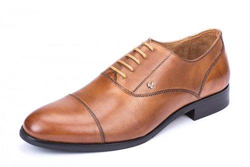 Martinelli 373-0204 - zapatos de vestir con cordón
