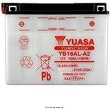YUASA YB16AL-A2 Batterie de Moto