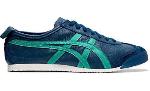 Onitsuka Tiger Mexico 66 Schuhe independenxe Blue/Jelly Bean