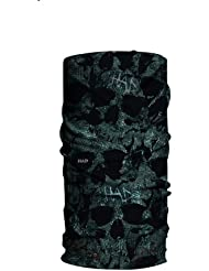 Pañuelo HAD Head Accessoires Original, Skull Dust BM (polvo calaveras), talla única, HA110-0364