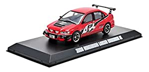 Greenlight Collectibles - 86213 - Mitsubishi Lancer Evo Ix - Fast And Furious Tokyo Drift - Echelle 1/43 - Rouge/Noir