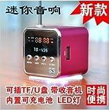 GENERIC Free Shipping Portable Mini LED ...