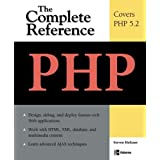 PHP: The Complete Reference by Steven Holzner (2007-12-31)