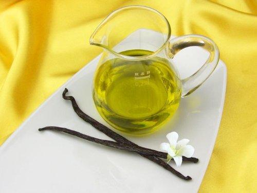 Aroma-Öl Vanille 50 ml