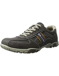 2717204, Baskets Homme, Marron (Mokka), 44 EUBM Footwear