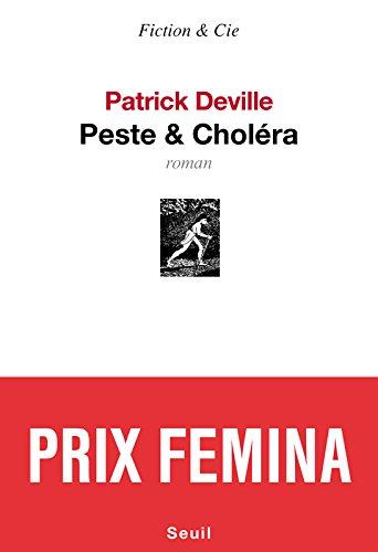 Peste & Cholra Prix Fmina 2012
