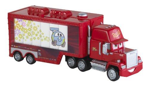 Imagen 1 de Mattel X0621 - Grandes Vehículos Transformables, surtido